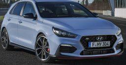 2018 Hyundai i30 N targets Volkswagen Golf GTI & Peugeot 308 GTi