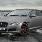 2021 Jaguar XJ confirmed as an all electric saloon