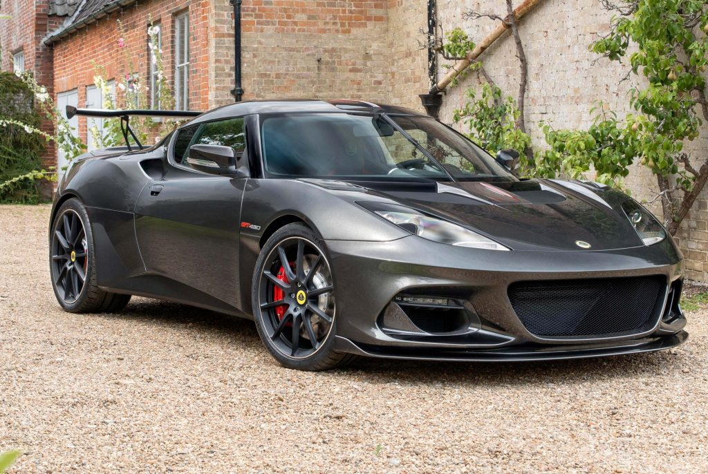 lotus evora gt430 limited edition 2017 first generation. Black Bedroom Furniture Sets. Home Design Ideas