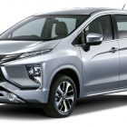 Mitsubishi Xpander (2017, first generation, Indonesia) photos