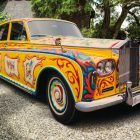 Rolls-Royce Phantom V (1965, John Lennon) photos