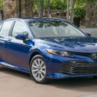 2018 Toyota Camry starts at $23,495 with new I4 and V6 engines
