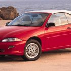 Chevrolet Cavalier Z24 convertible (1998, third generation, USA) photos