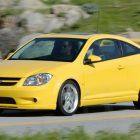 Chevrolet Cobalt SS coupe (2009, first generation, USA) photos