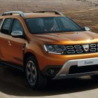 Renault to stop rebadging Dacia models in Russia, Brazil, except Duster