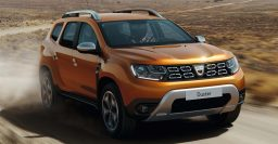 2018 Dacia Duster: New car, same looks, should still be great