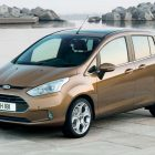 Ford B-Max axed: RIP small minivan with sliding doors, no B-pillar