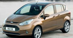 Ford B-Max axed: RIP small minivan with sliding doors, no B-pillar