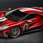 Ford GT '67 Heritage Edition (2018, second generation) photos