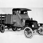 100 years of Ford pickup trucks, from Model TT to F-150: A brief history