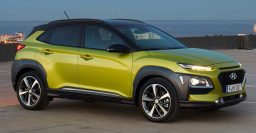 Hyundai Kona etymology: What does its name mean? How did it get it?