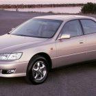 Lexus ES (1999-2001 facelift, XV20, third generation, Australia) photos