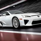 12 Lexus LFAs still at US dealerships, may never be sold :(