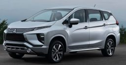 2017 Mitsubishi Xpander: SUV minivan cross coming to ASEAN in 2018