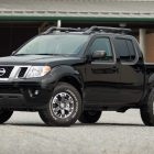 2021 Nissan Frontier will have updated platform, not the NP300 Navara's