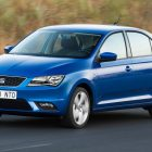 Seat Toledo axed in the UK