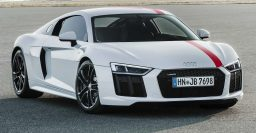 2022 Audi R8 to become a 1,000hp all electric supercar