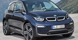 2018 BMW i3 facelift: Better looks, improved interior, same EV powertrain