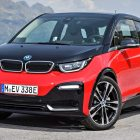 2018 BMW i3s: Wider body, more power, much better looks, not an M