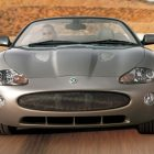 Jaguar XKR convertible (2004-2006 facelift, X100, first generation) photos