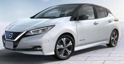 2018 Nissan Leaf: Better looks, sharper pricing, middling range