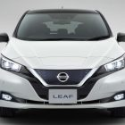 2019 Nissan Leaf E-Plus: 60kWh version to cost $36,000