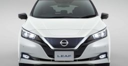 2019 Nissan Leaf: More power, bigger battery to take on Model 3 & Bolt