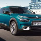 Citroen C4 Cactus (2018 facelift, first generation) photos