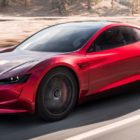 Tesla Roadster Concept (2017, second generation) photos