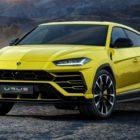 Lamborghini Urus (2018, first generation) photos