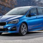 BMW 2-Series Gran Tourer (2018 facelift, F46, first generation) photos