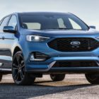Ford Edge ST (2019 facelift, second generation, CD539N) photos