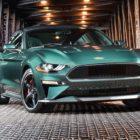 Ford Mustang Bullitt (2019, sixth generation) photos