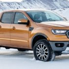 Ford Ranger (2019, third generation, USA, T6) photos