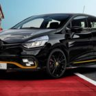 Renault Clio RS 18 (2018, IV, fourth generation) photos