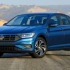 Volkswagen Jetta (2019, seventh generation, Mark VII, USA) photos