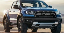 Ford Ranger Raptor not coming to the USA