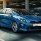 2018 Kia Ceed: Interesting styling disappears along with the apostrophe