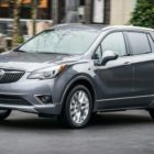 Buick Envision (2019 facelift, first generation, USA) photos