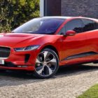 Jaguar Land Rover and BMW to develop electric car components together