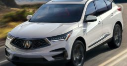 2019 Acura RDX on sale June 1 from US$38,295, 2L turbo standard