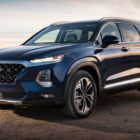 2019 Hyundai Santa Fe diesel and 7-seater cancelled for the US