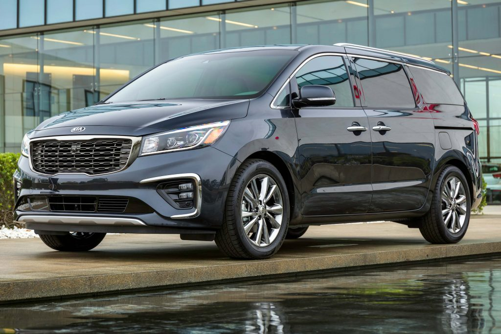 Hyundai Santa Fe 2019 Tm Fourth Generation Usa Photos