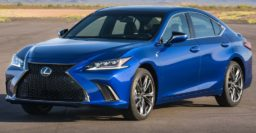 Lexus wants to grow European sales to 100,000 per year by 2020