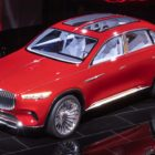 2021 Mercedes-Maybach GLS: Ultralux SUV to built in the US