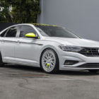 Volkswagen Jetta R-Line SoCal Concept (2019, seventh generation) photos