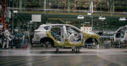 2019 Acura RDX production begins at East Liberty, Ohio, factory