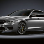 BMW M5 Competition (2018, F90, seventh generation) photos