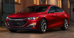 Chevrolet Malibu could survive to 2024 as brand's last sedan