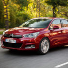 Citroen C4 hatch (2013, second generation) photos